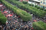 تظاهرات-مردم-تونس